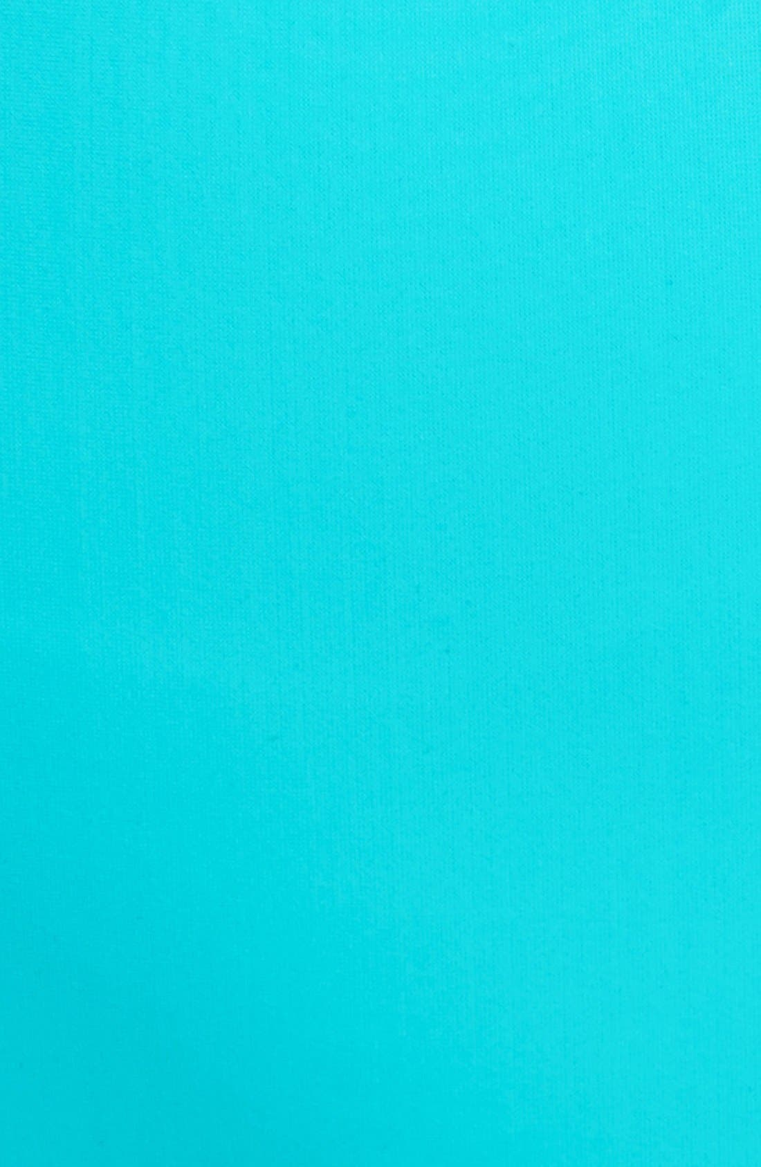 Alternate Image 5  - Red Carter 'I Dream of Genie' Underwire Bikini Top