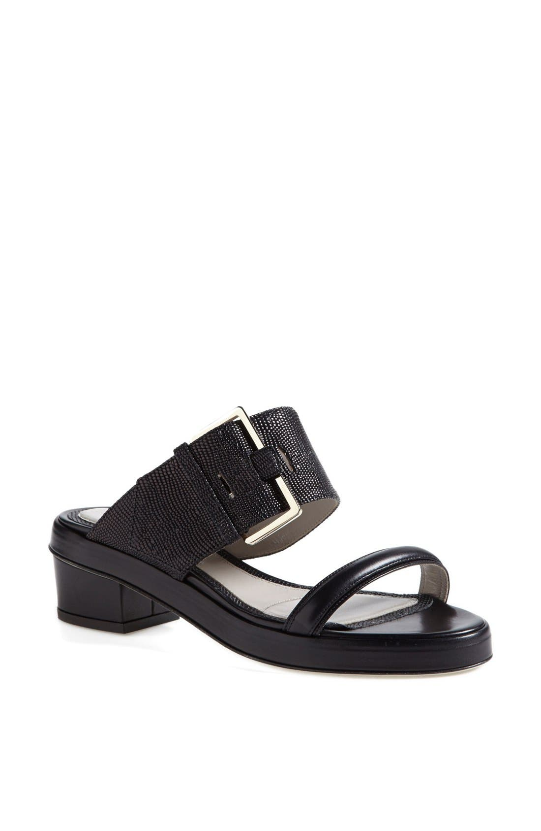 Alternate Image 1 Selected - Jason Wu Double Strap Sandal
