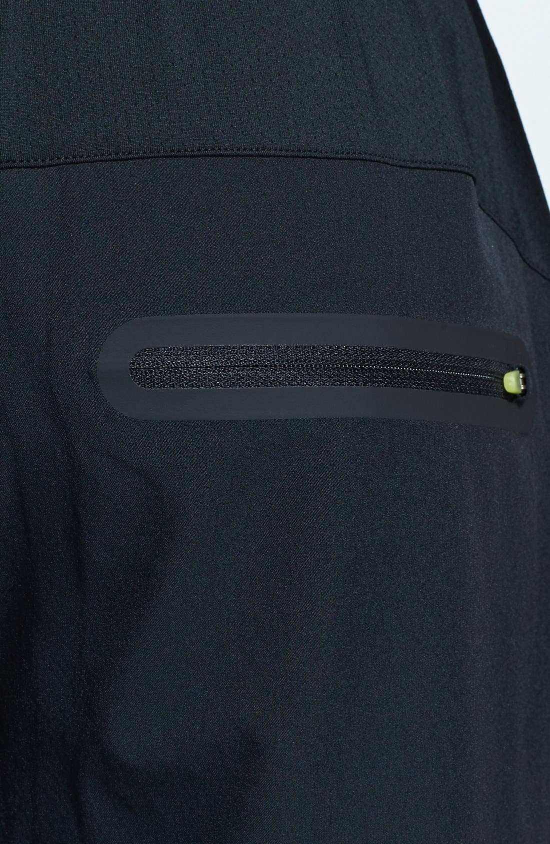 Alternate Image 3  - Under Armour X-ALT Woven Tapered Pants