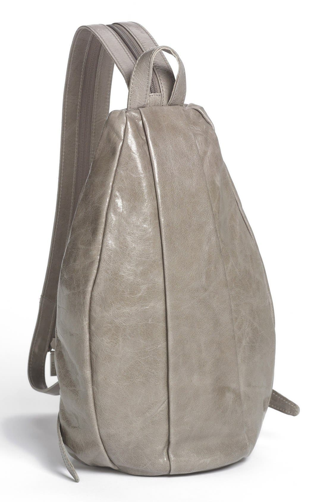 Alternate Image 1 Selected - Hobo 'Kiley' Convertible Backpack