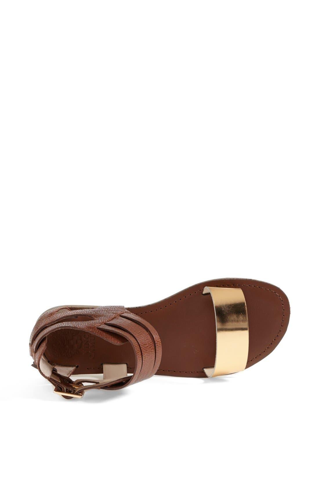 Alternate Image 3  - Vince Camuto 'Irkeno' Leather Sandal