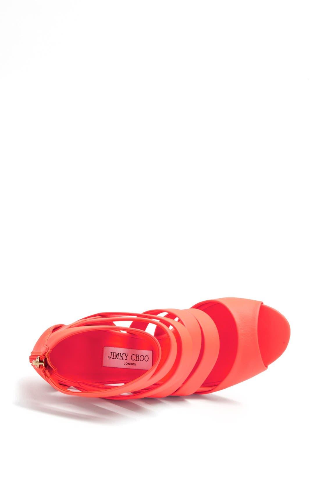 Alternate Image 3  - Jimmy Choo 'Damsen' Sandal