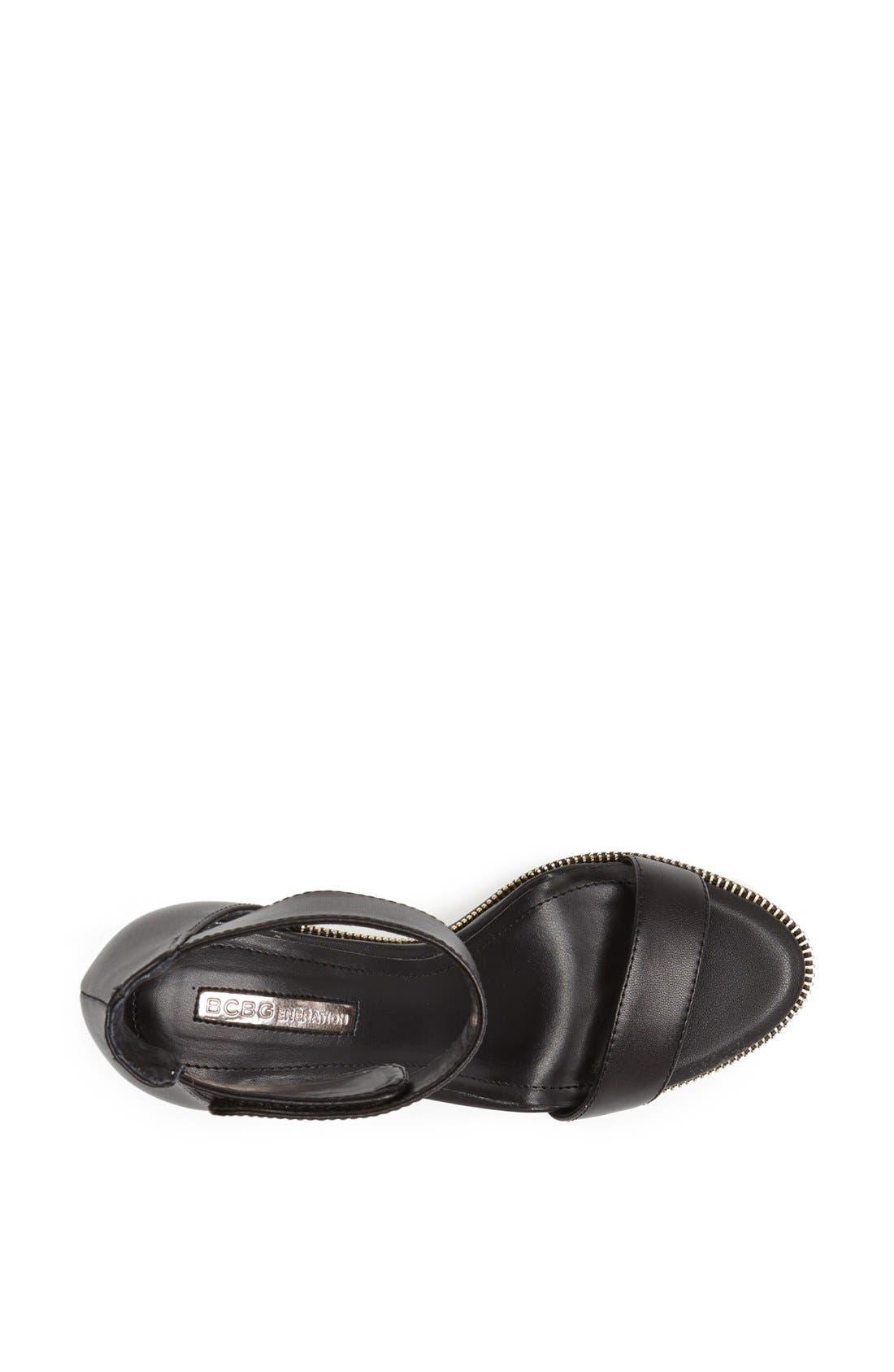 Alternate Image 3  - BCBGeneration 'Dulce' Sandal
