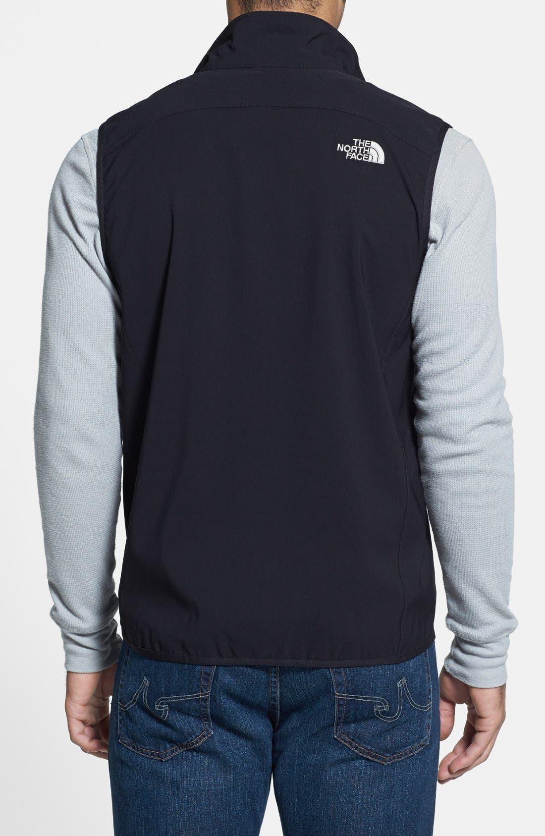 Alternate Image 2  - The North Face 'Nimble' Wind Resistant Vest