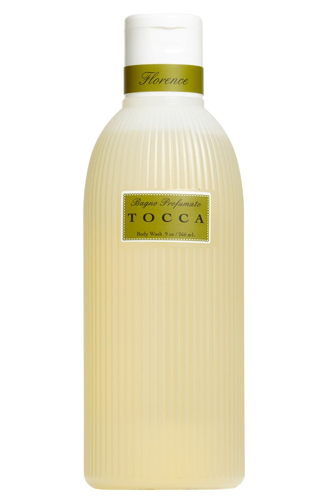 TOCCA 'Florence' Body Wash