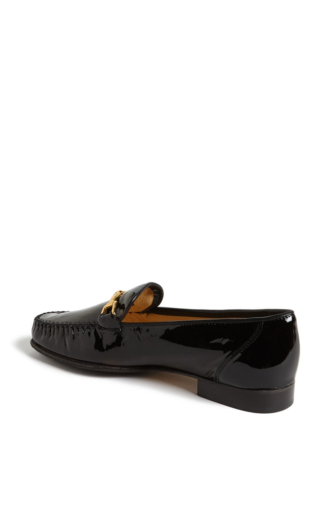 Alternate Image 2  - Carvela Kurt Geiger 'Mariner' Patent Leather Flat