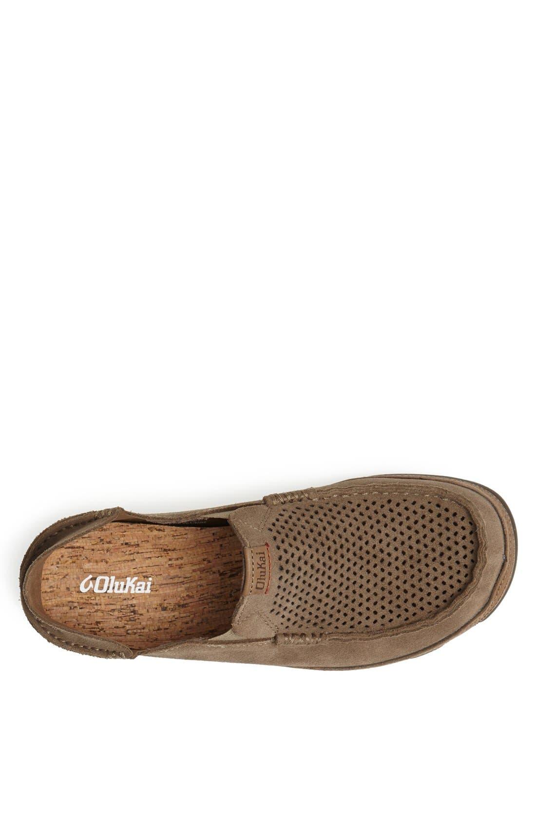 Alternate Image 3  - OluKai 'Moloa Kohana' Slip-On