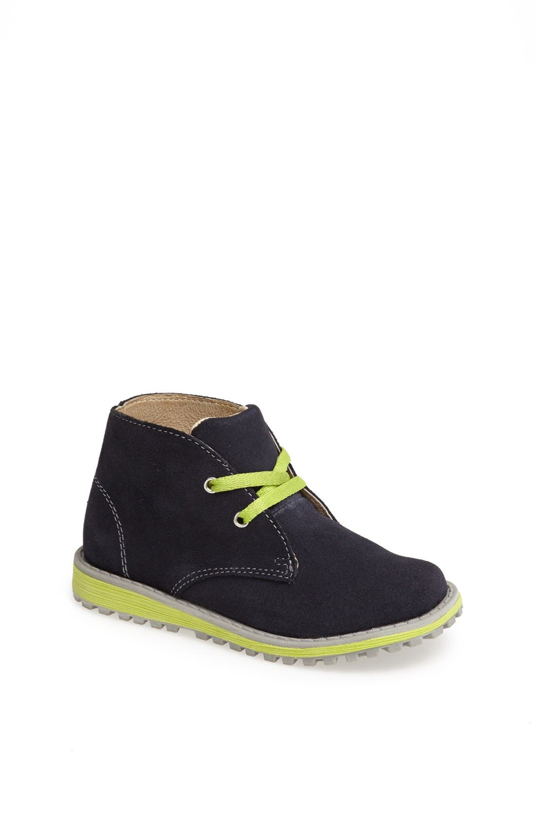 Alternate Image 1 Selected - Umi 'Hector' Boot (Toddler & Little Kid)