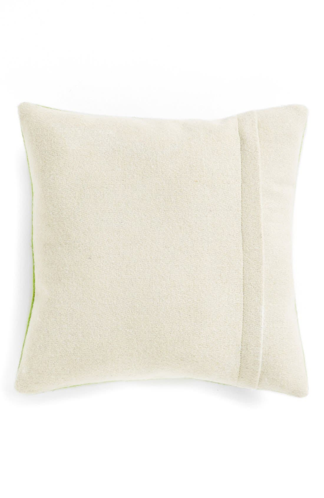Alternate Image 2  - Amity Home 'Turtle' Decorative Pillow