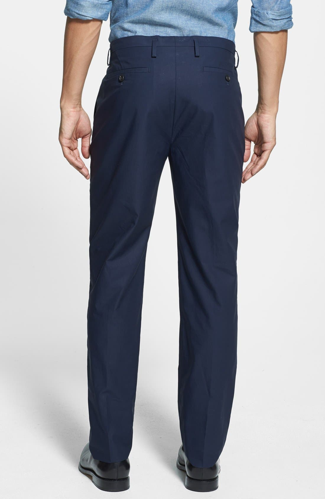 Alternate Image 2  - MARC BY MARC JACOBS 'Harvey' Straight Leg Pants