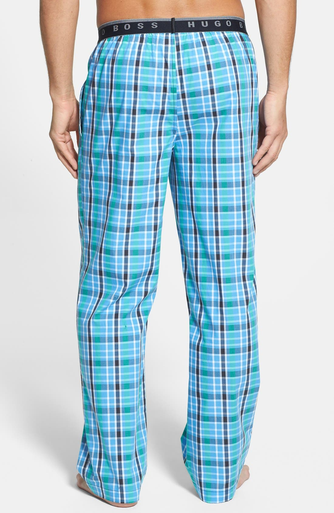 Alternate Image 2  - BOSS HUGO BOSS 'Innovation 1' Lounge Pants