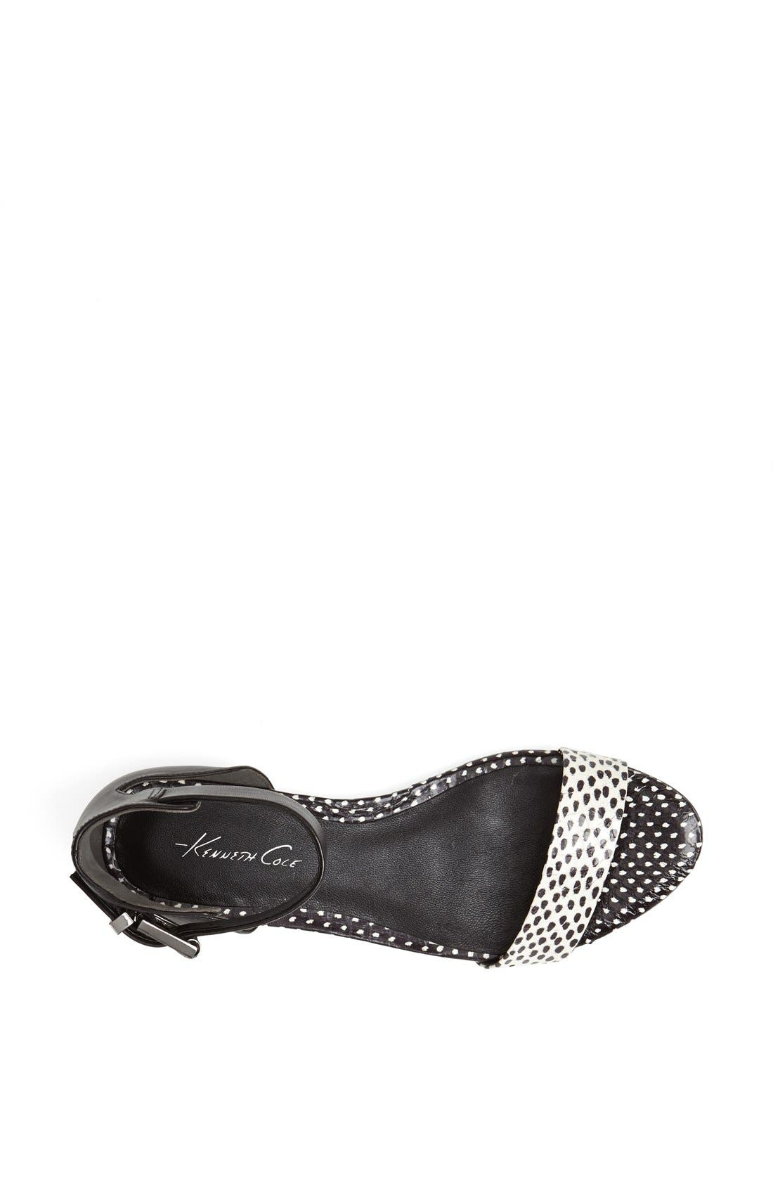 Alternate Image 3  - Kenneth Cole New York 'Essex' Sandal