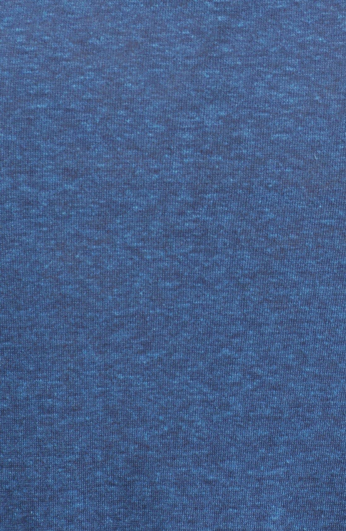Alternate Image 3  - Vince Camuto Slim Fit Knit Henley