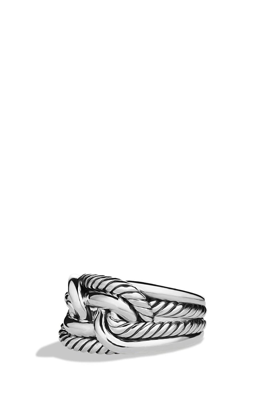 Alternate Image 1 Selected - David Yurman 'Labyrinth' Ring