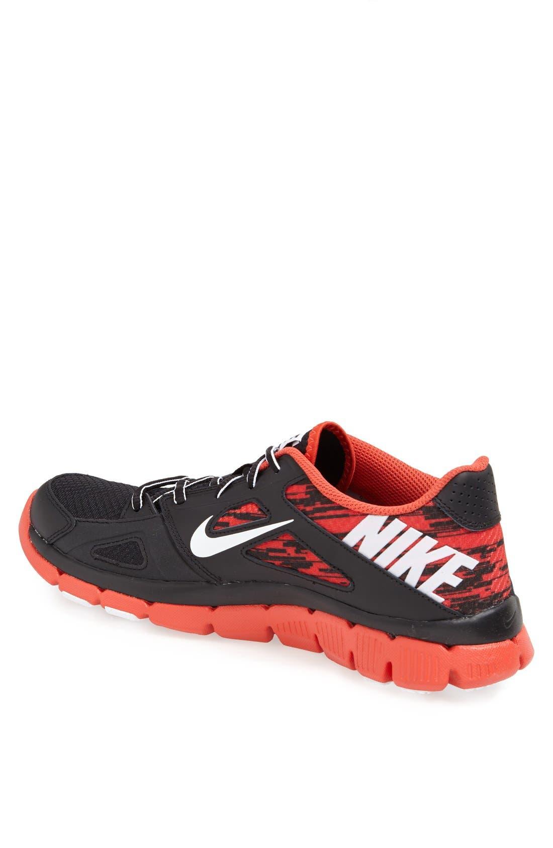 Alternate Image 2  - Nike 'Flex Supreme TR 2' Training Shoe (Men)