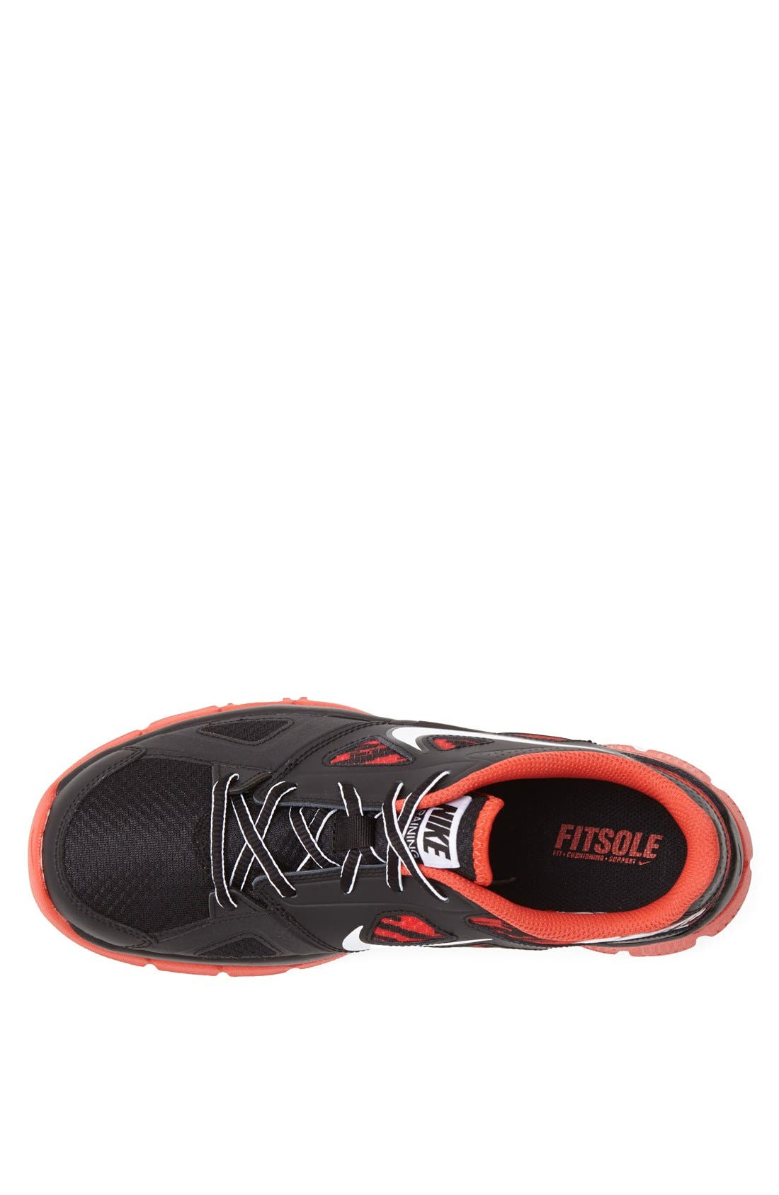 Alternate Image 3  - Nike 'Flex Supreme TR 2' Training Shoe (Men)
