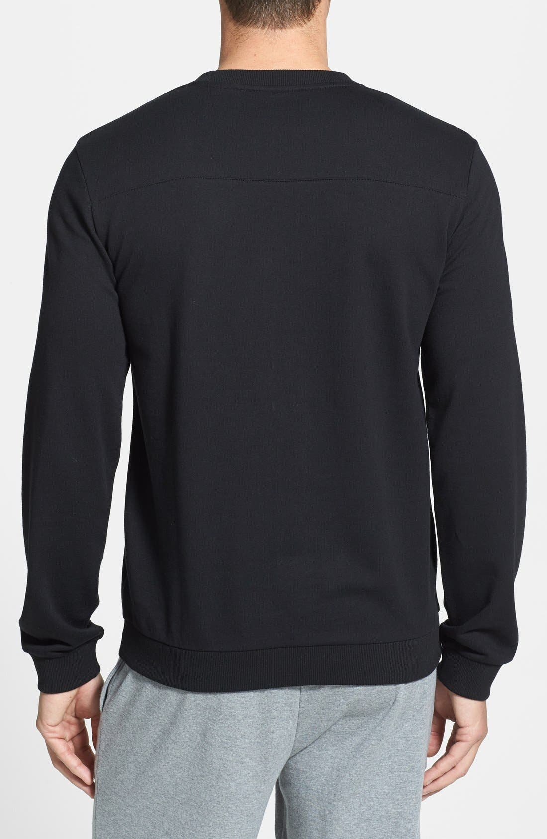 Alternate Image 2  - BOSS HUGO BOSS 'Innovation 6' Sweatshirt