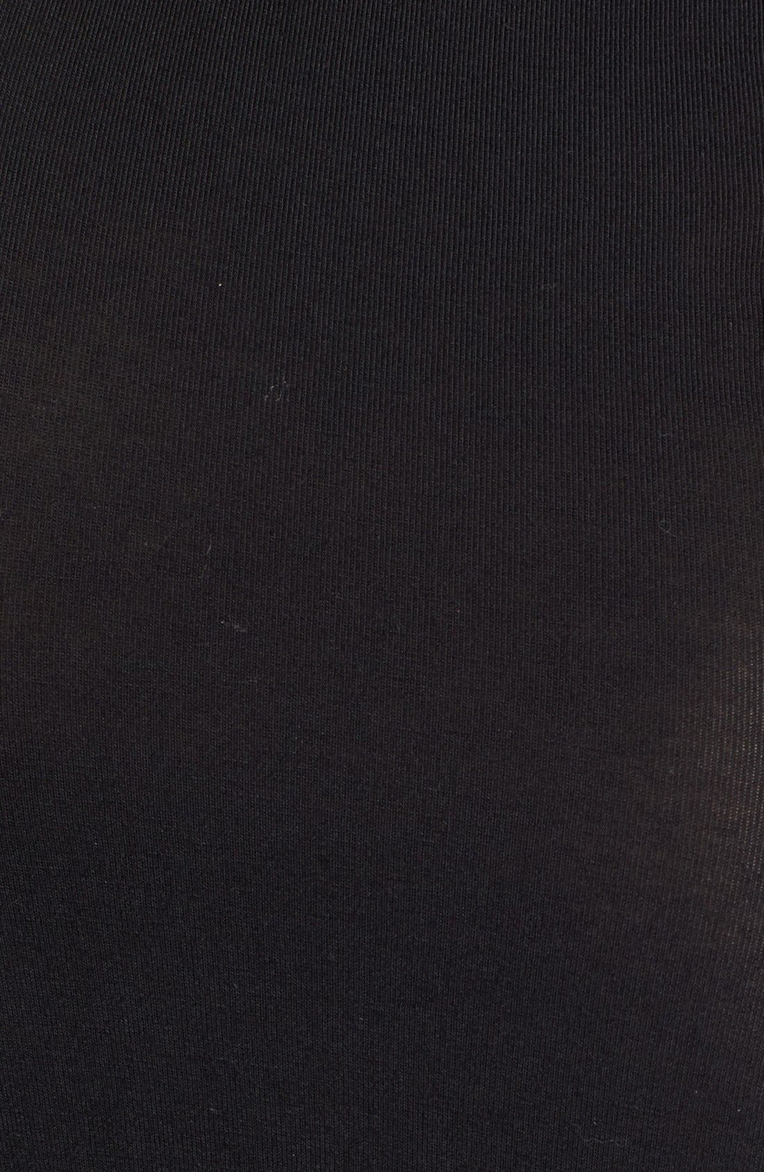 Alternate Image 3  - Halogen® Racerback Maxi Dress