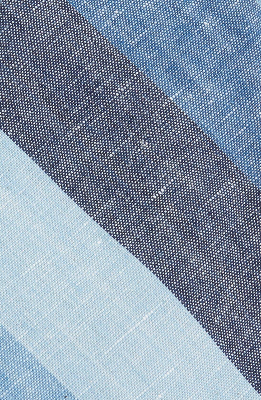 Alternate Image 2  - rag & bone Stripe Tie