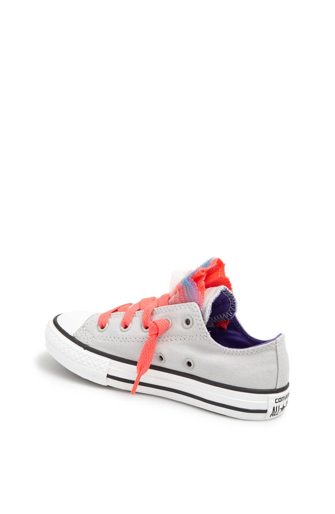 Alternate Image 2  - Converse Chuck Taylor® All Star® 'Party' Sneaker (Toddler, Little Kid & Big Kid)