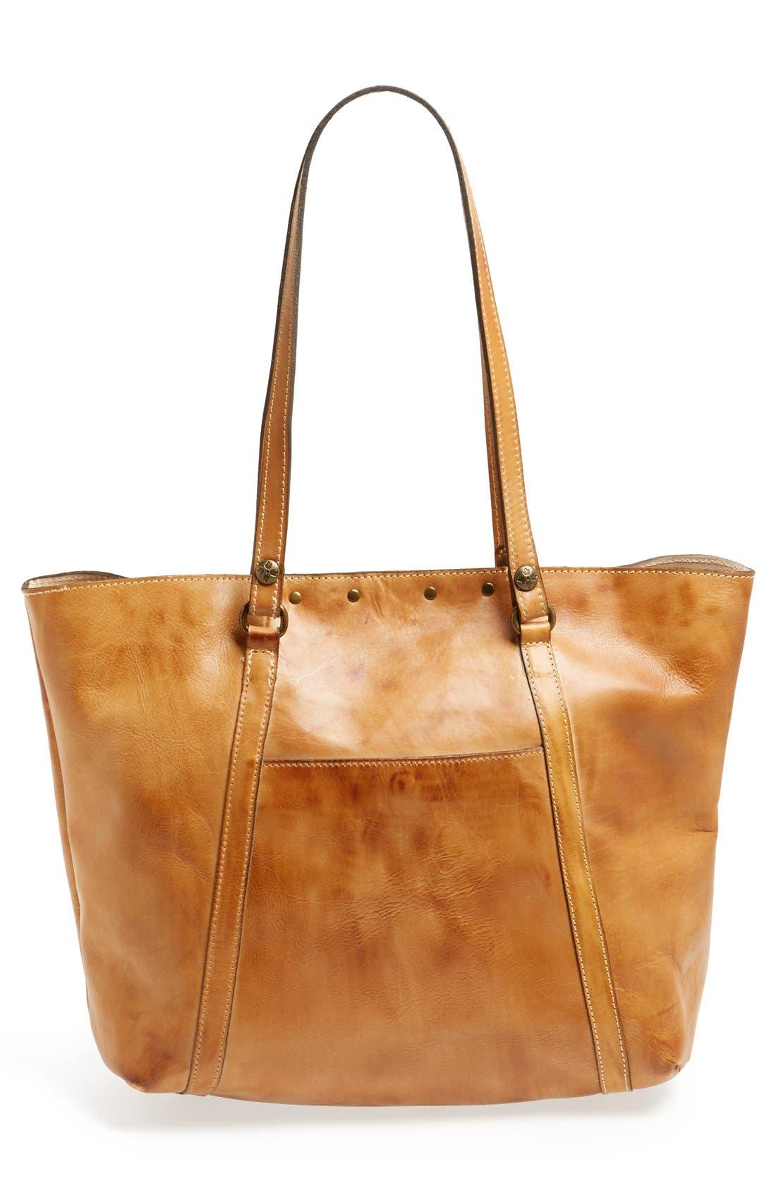 Alternate Image 3  - Patricia Nash 'Benvenuto' Leather Tote