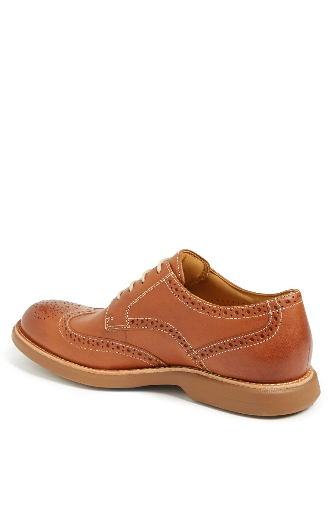 Alternate Image 2  - Sperry 'Gold Cup - Bellingham' Wingtip