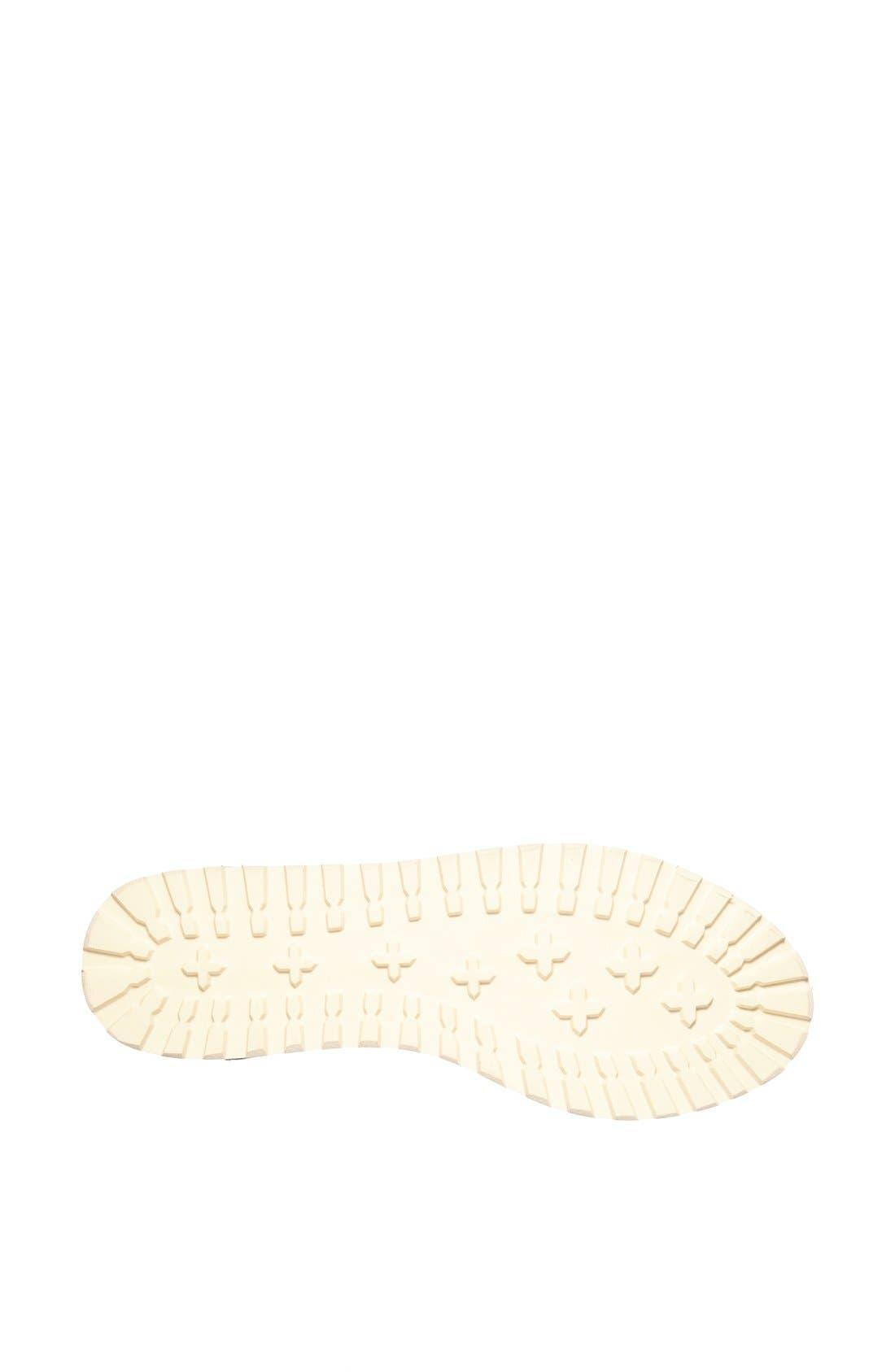 Alternate Image 4  - Tildon 'Manda' Platform Ankle Strap Sandal