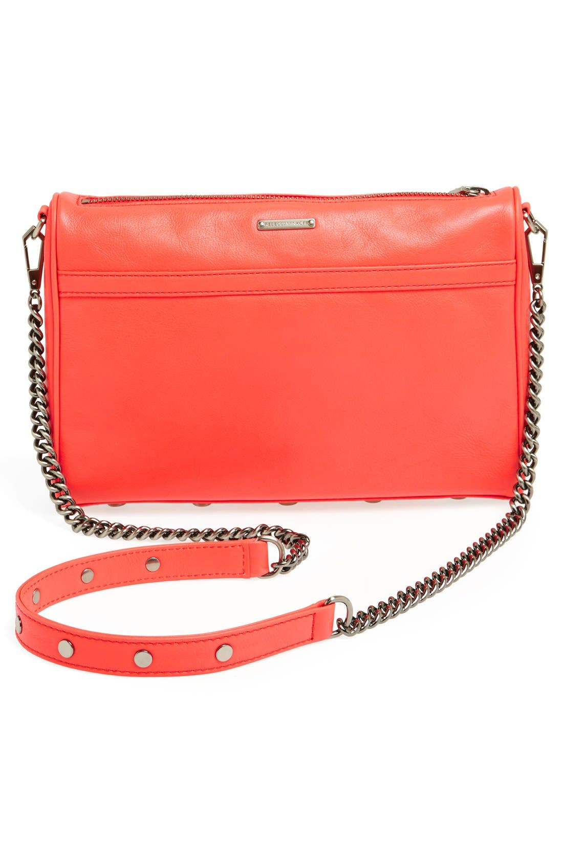Alternate Image 4  - Rebecca Minkoff 'MAC Clutch' Crossbody Bag