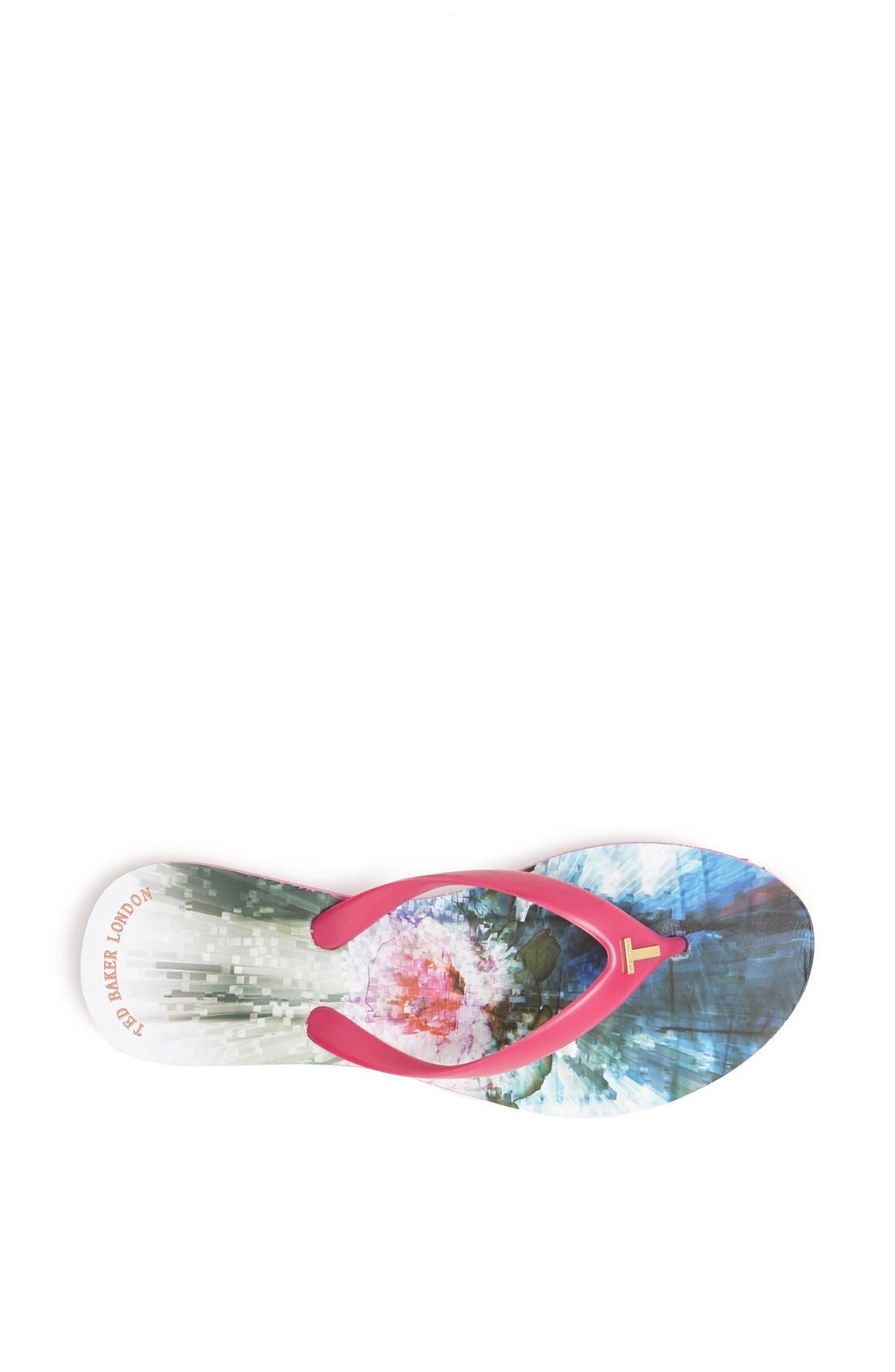 Alternate Image 3  - Ted Baker London 'Mireia' Flip Flop