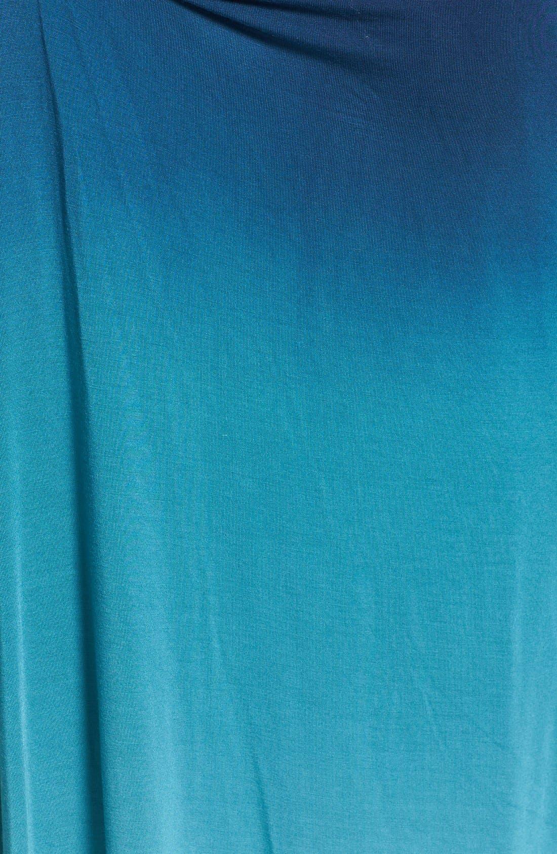 Alternate Image 3  - Young, Fabulous & Broke 'Hamptons' Racerback Jersey Maxi Dress