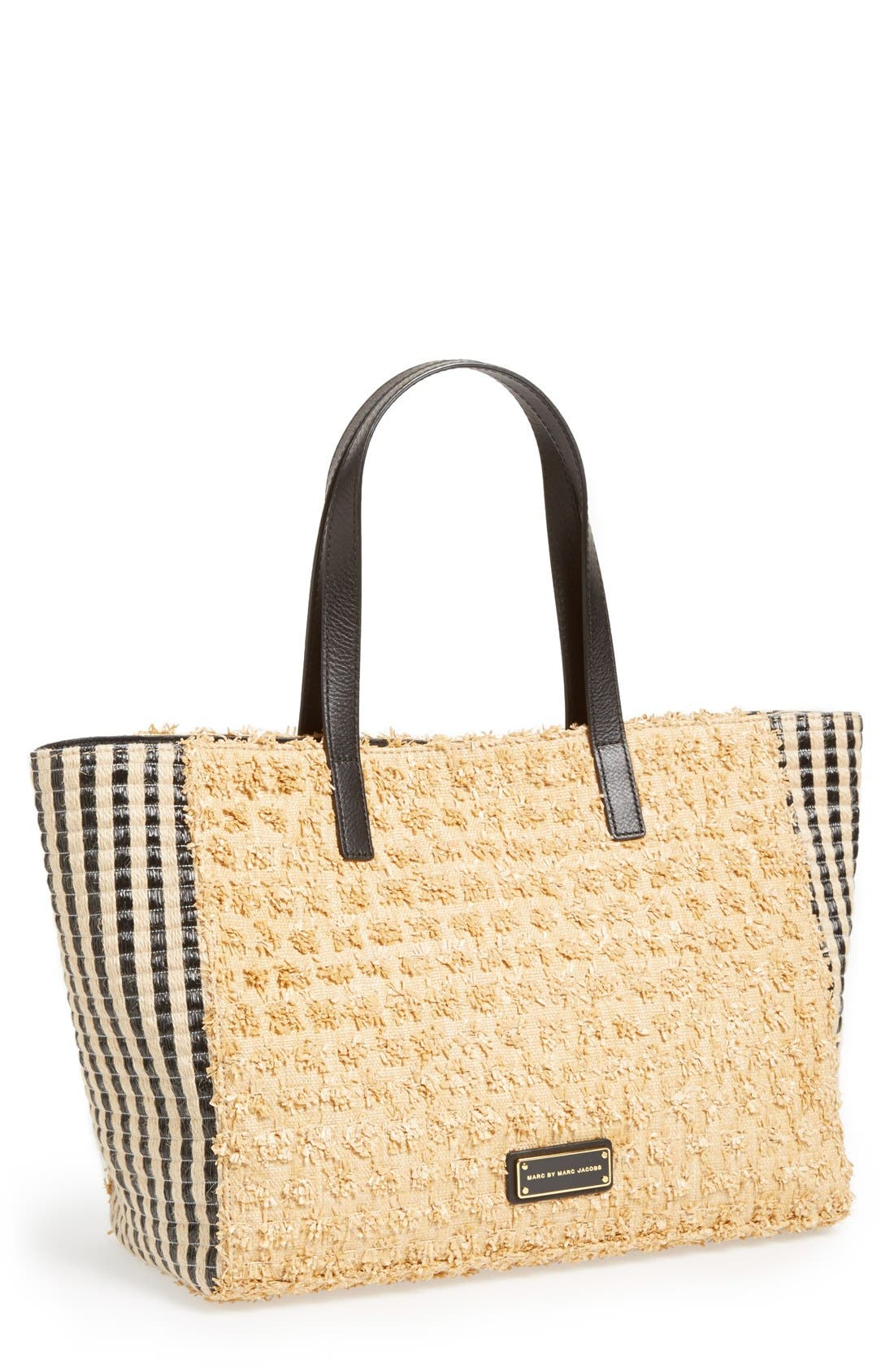 Main Image - MARC BY MARC JACOBS 'Isle de Sea - Tina' Tote
