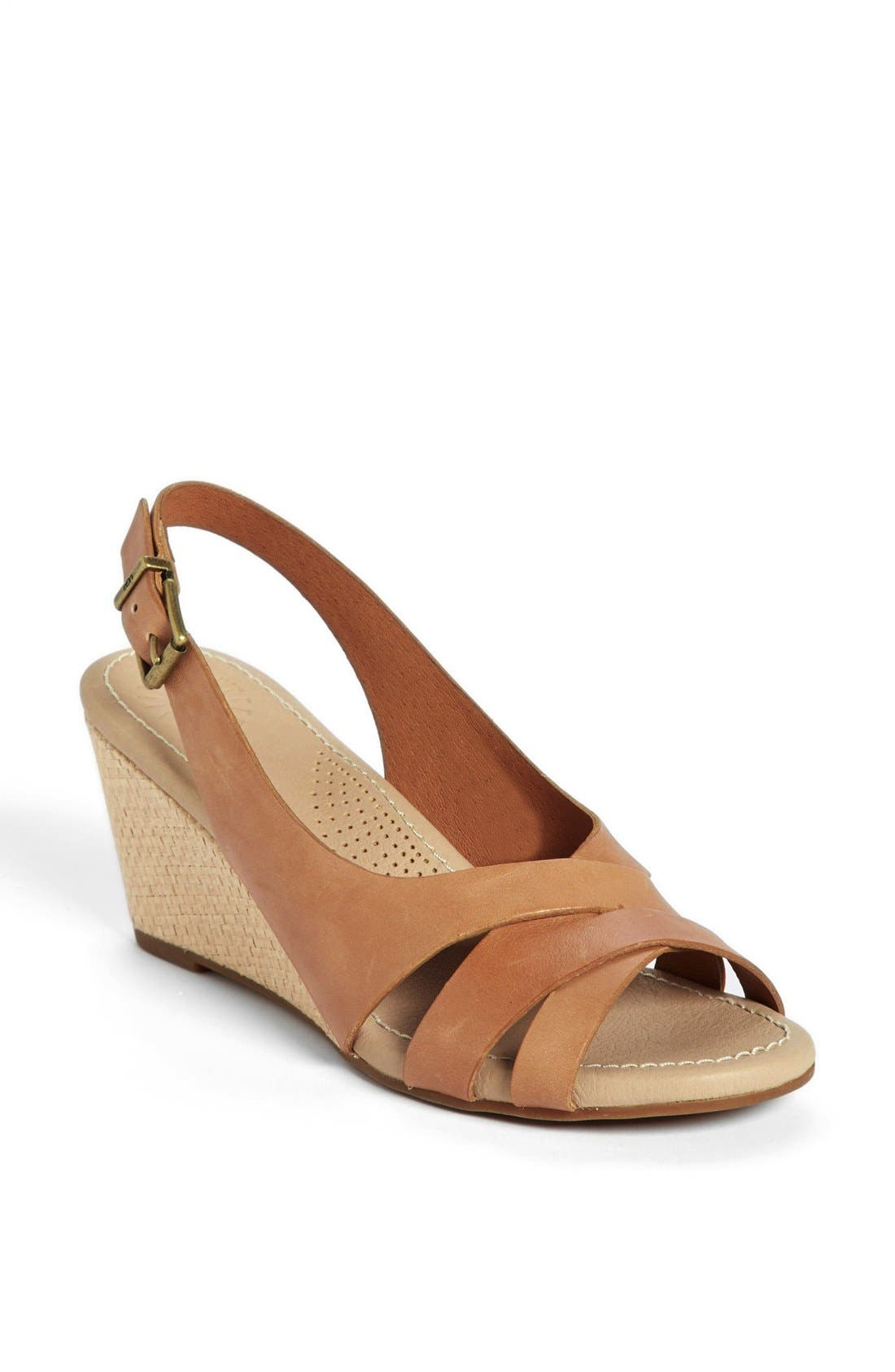 Alternate Image 1 Selected - UGG® Australia 'Kenedy' Sandal
