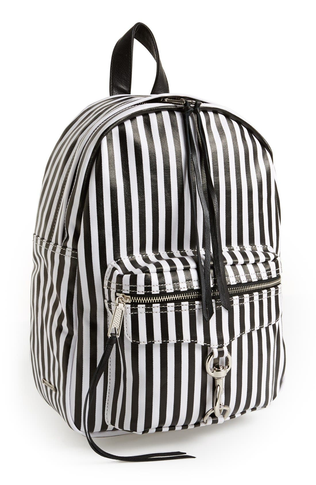 Alternate Image 1 Selected - Rebecca Minkoff 'MAB' Backpack