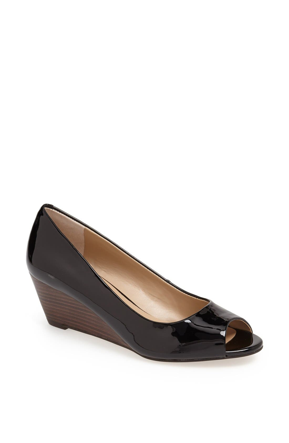 Alternate Image 1 Selected - Sole Society 'Laurie' Wedge (Women)