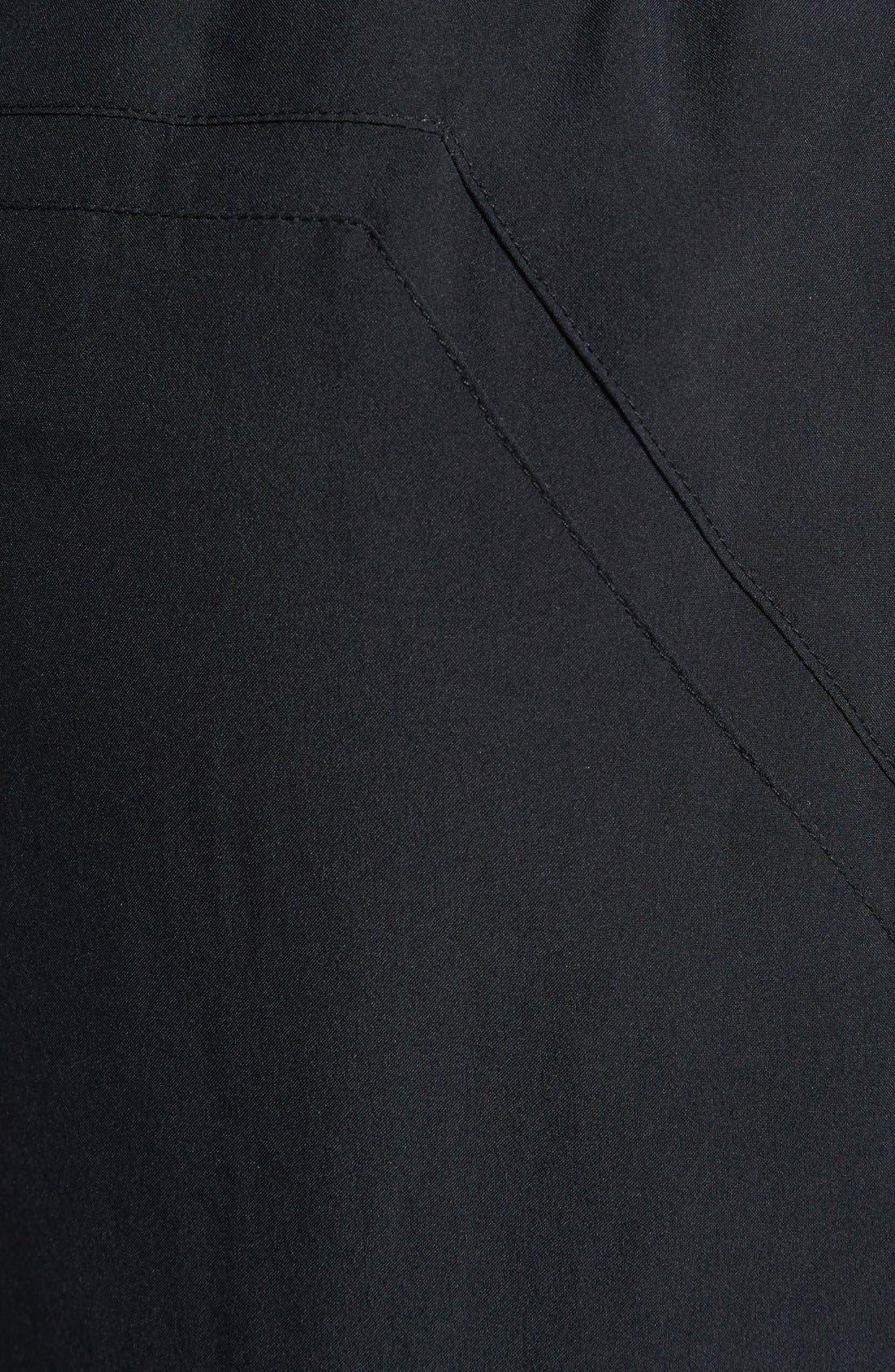 Alternate Image 3  - Under Armour 'Escape' Woven Shorts