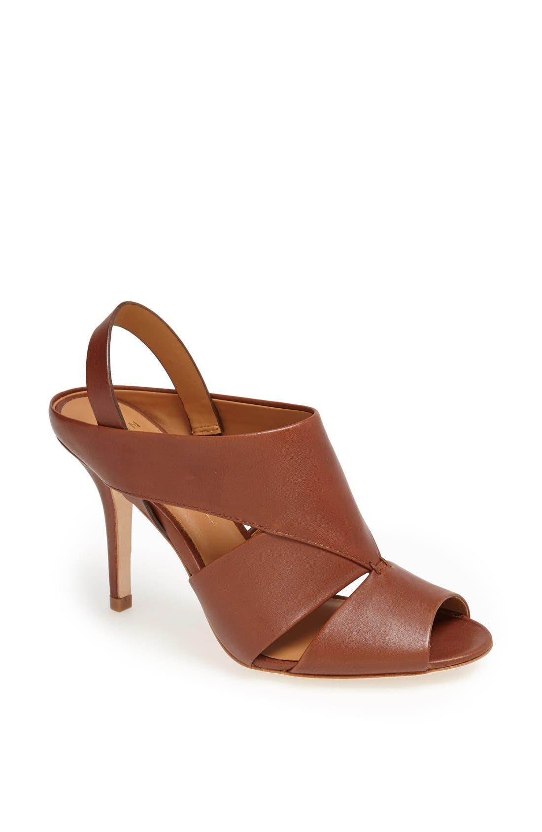 Alternate Image 1 Selected - Aerin 'Cambel' Slingback Shield Sandal