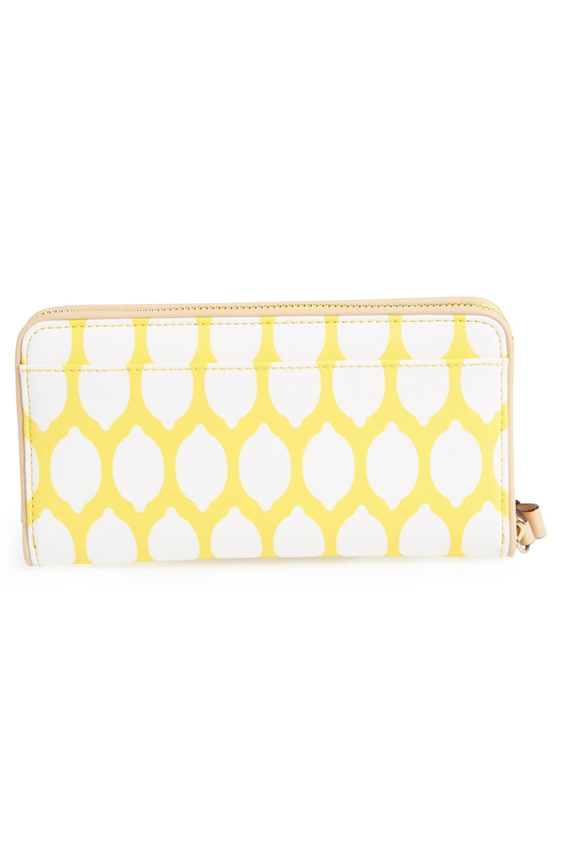 Alternate Image 3  - kate spade new york 'cobblestone park - lacey' wallet wristlet