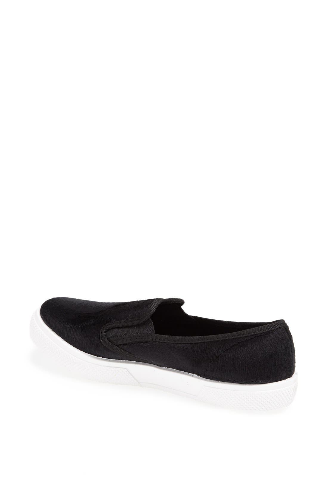Alternate Image 2  - Topshop 'Tika 2' Slip On Sneaker