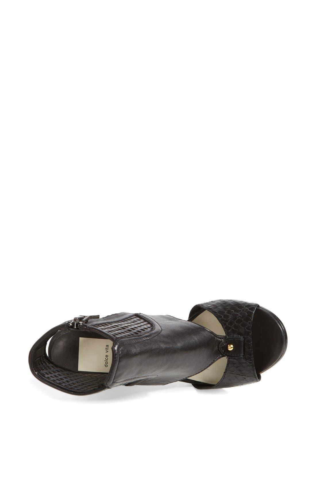Alternate Image 3  - Dolce Vita 'Nona' Sandal