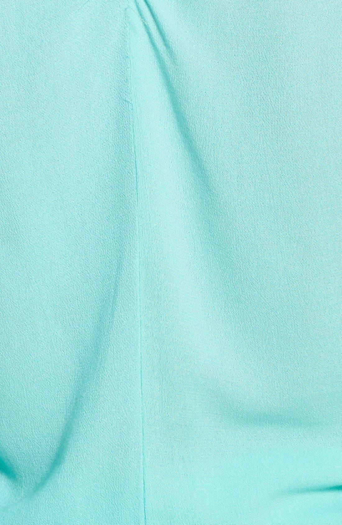 Alternate Image 3  - Ella Moss 'Stella' Ruffle Blouson Maxi Dress