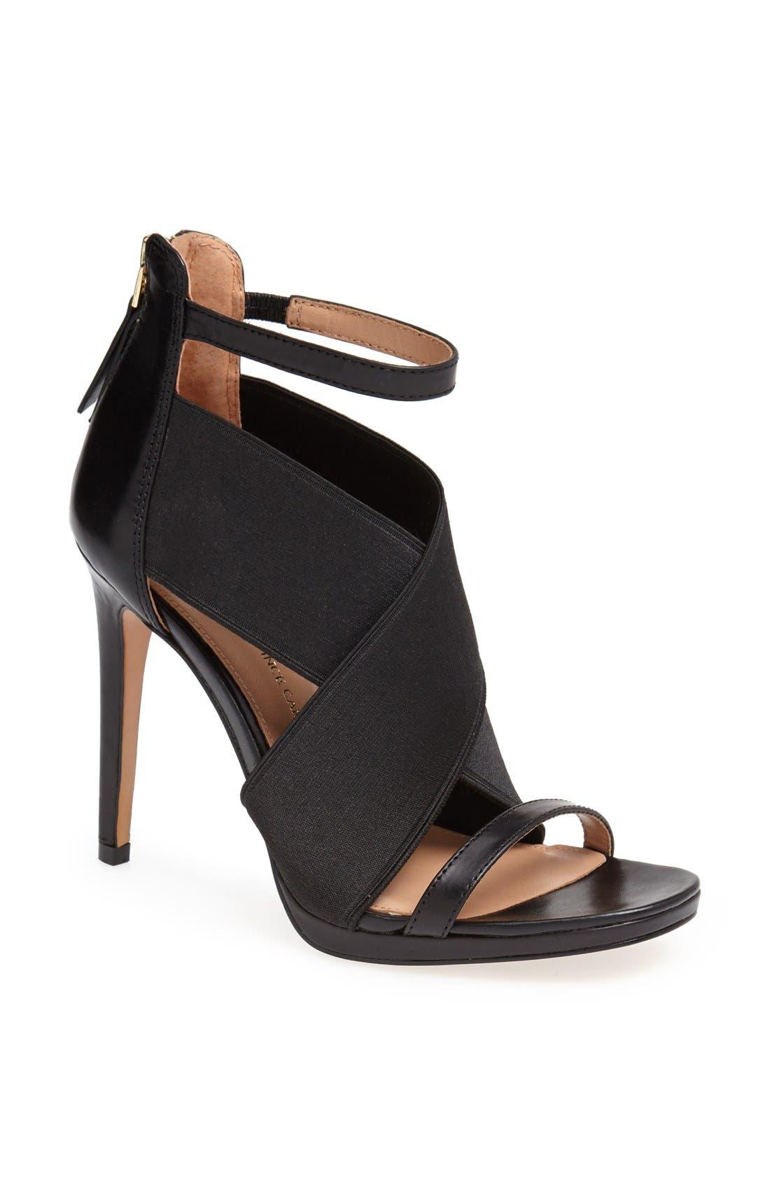 Alternate Image 1 Selected - VC Signature 'Sarita' Sandal