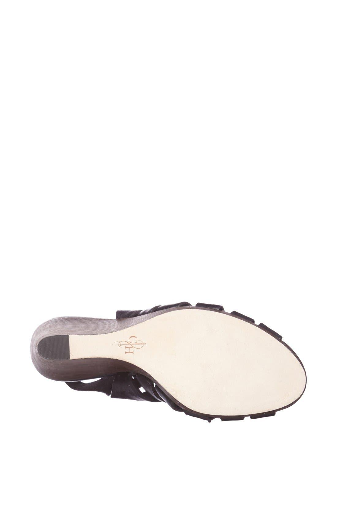 Alternate Image 4  - Cole Haan 'Skye' Wedge Sandal