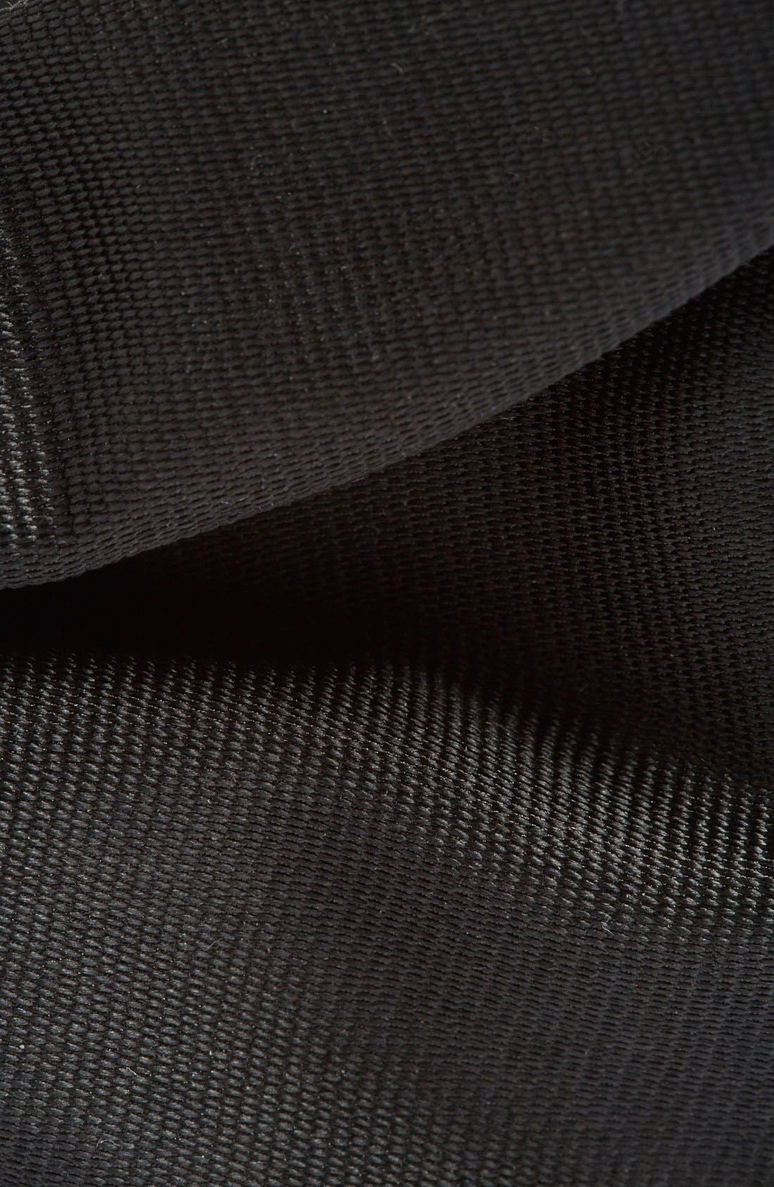 Alternate Image 2  - Paul Smith Accessories Contrast Lined Silk Bow Tie