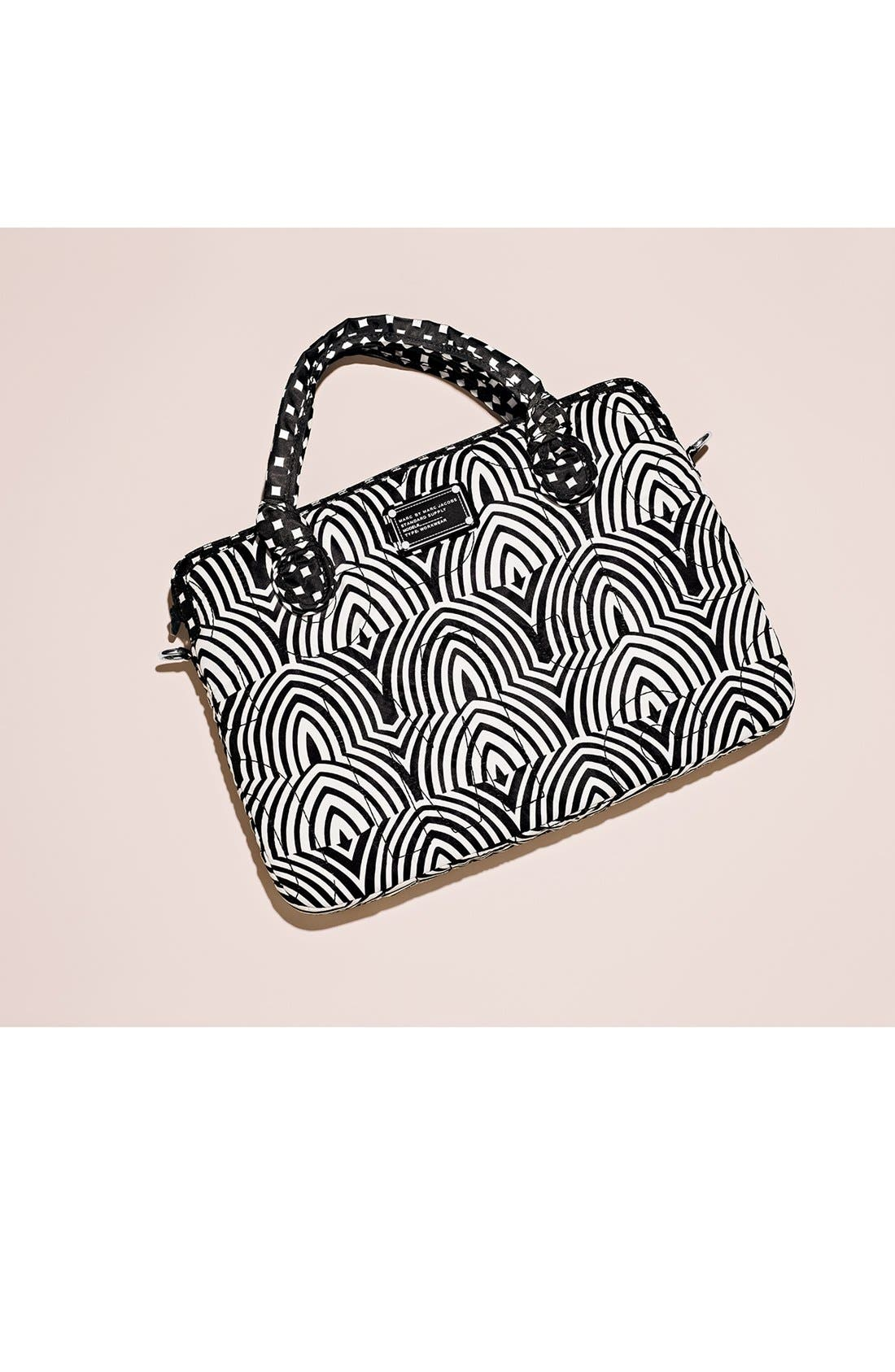 Alternate Image 4  - MARC BY MARC JACOBS 'Pretty' Commuter Case