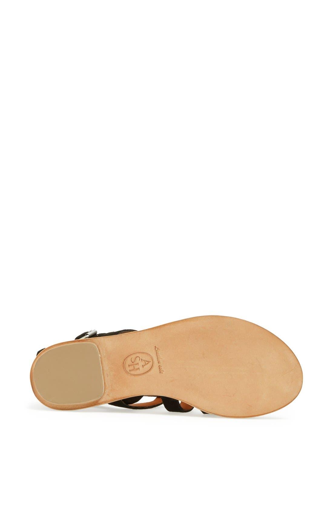 Alternate Image 4  - Ash 'Nyphea' Gladiator Sandal