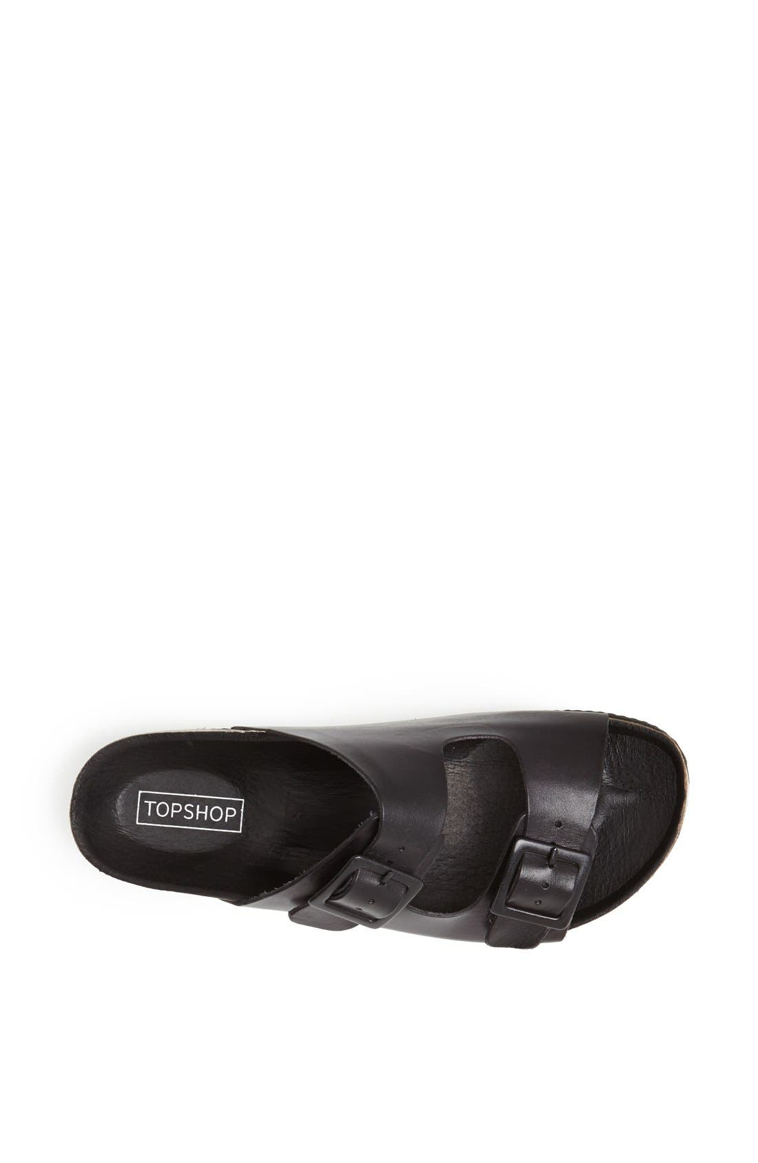 Alternate Image 3  - Topshop 'Fancie' Sandal