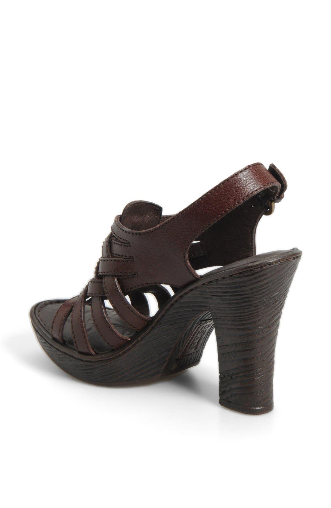 Alternate Image 2  - Børn 'Adriel' Sandal