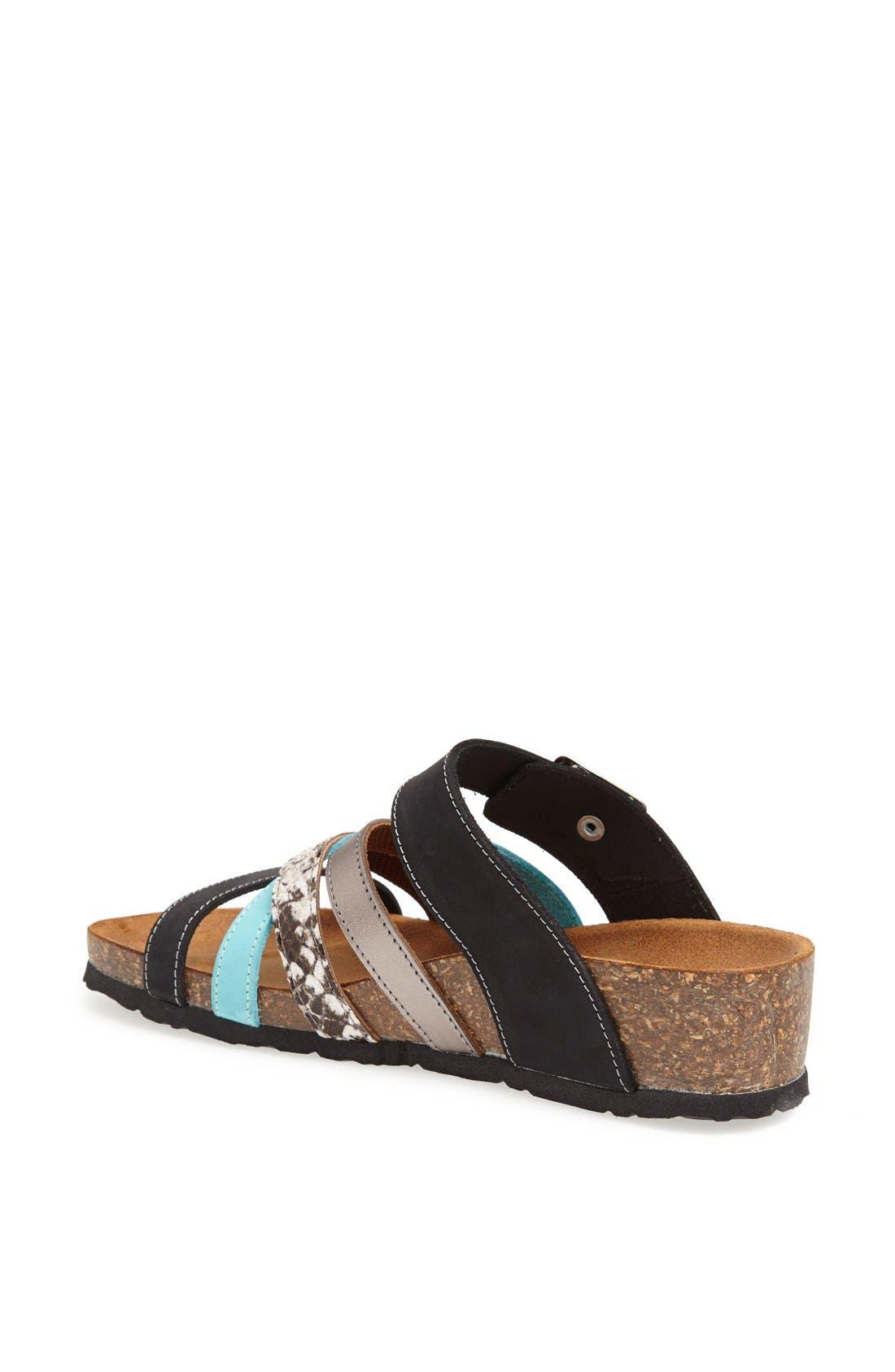 Alternate Image 2  - BioNatura 'Nutmeg' Sandal