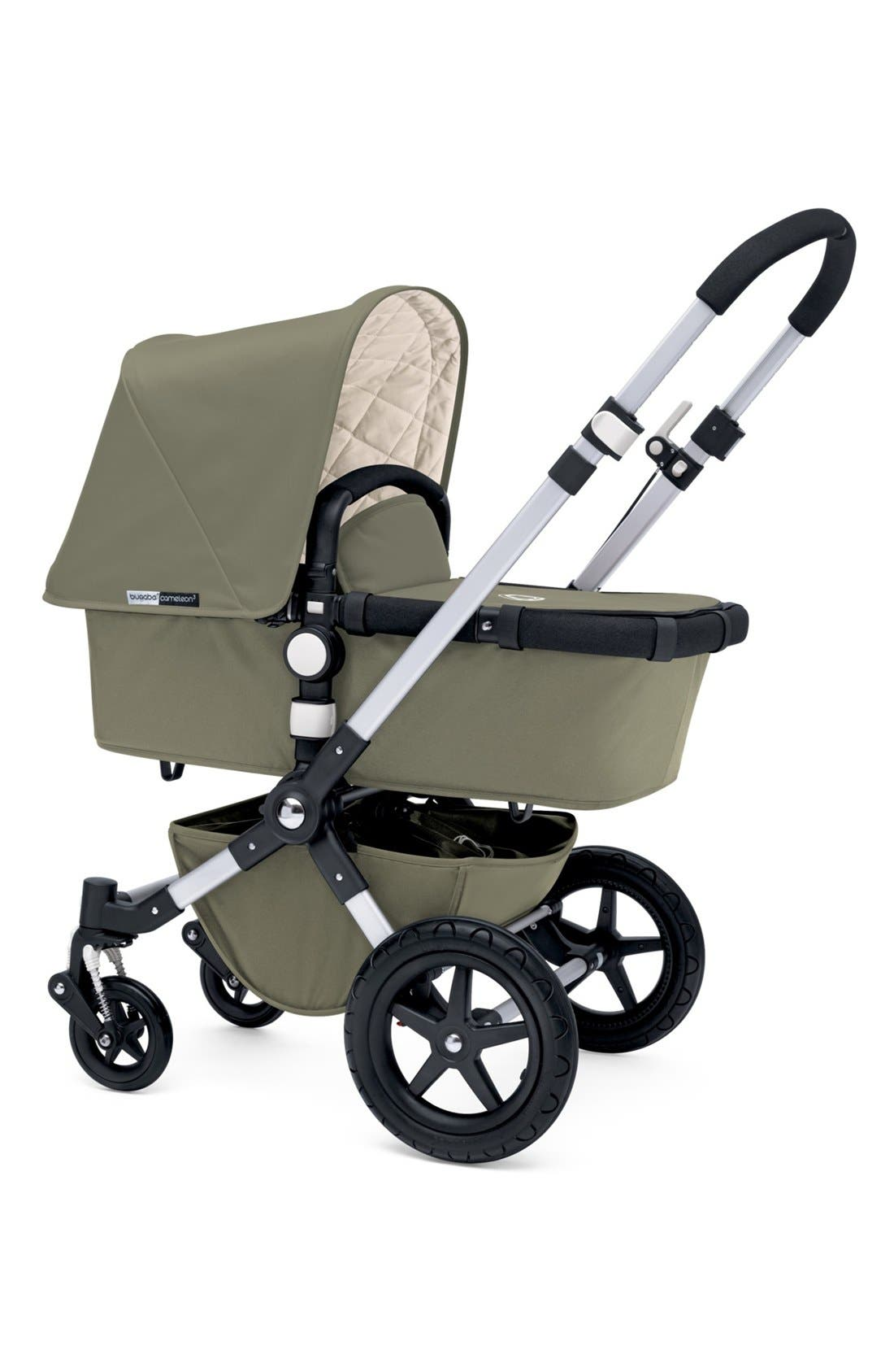 Main Image - Bugaboo 'Cameleon³' Stroller with Fabric Set (Classic Edition)