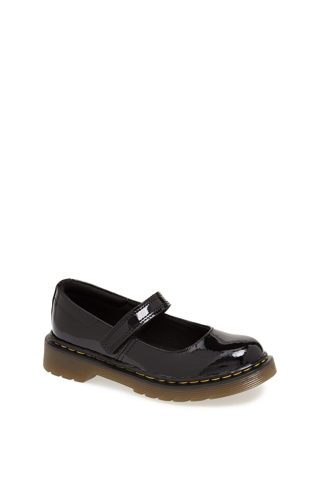 Main Image - Dr. Martens 'Maccy' Mary Jane (Toddler, Little Kid & Big Kid)